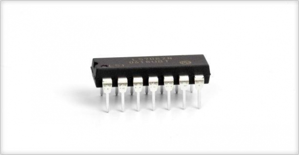 Quality LFLS7082 Encoder to Counter Interface Chip for sale