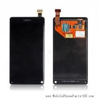 Buy cheap Nokia N9 LCD with Touch Screen Assembly for Nokia Mobile phones from wholesalers