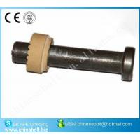 Buy cheap Welding-Studs and Ceramic Ferrules product