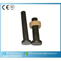 Buy cheap shear studs,Weld Stud,Cheese Head Arc Welding Stud ISO13918 Shear studs(bolt/stud/welded stud) product