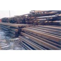 Buy cheap Metal Scraps Used Rails product