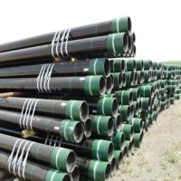Seamless Steel Pipe for Conveying Fluid API 5L casing pipe J55 K55