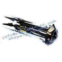 Buy cheap Foldable Forward / Backward UAVQuad Copter Of Radio Controll GPS product