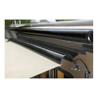 Buy cheap Awnings Carefree QJ185800 Awning Roller Vinyl Eclipse-Travel'r Black-Gray 18' product