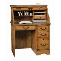 Buy cheap Heritage 36 in. Rolltop Desk product