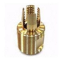 Buy cheap CNC Turning Parts 1-22 product