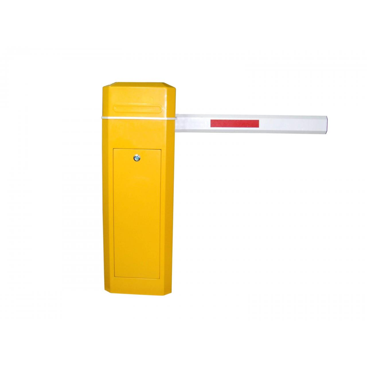 Buy cheap Parking System Products Title:Road gate from Wholesalers