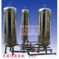 Buy cheap Membrance Fine Filter product
