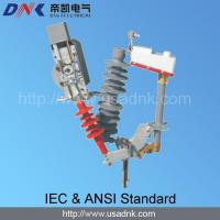 Buy cheap 12kV-40.5kV Remote Control Drop-out Fuse Cutout product
