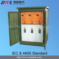 Buy cheap DMC Ring Type Cable Junction Cabinet product