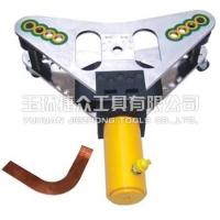 Hydraulic curved row machine Hydraulic bus flat vertical bending all-in-one PC single oil line