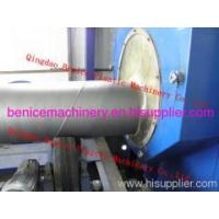 Buy cheap pipe coating insulation machine product
