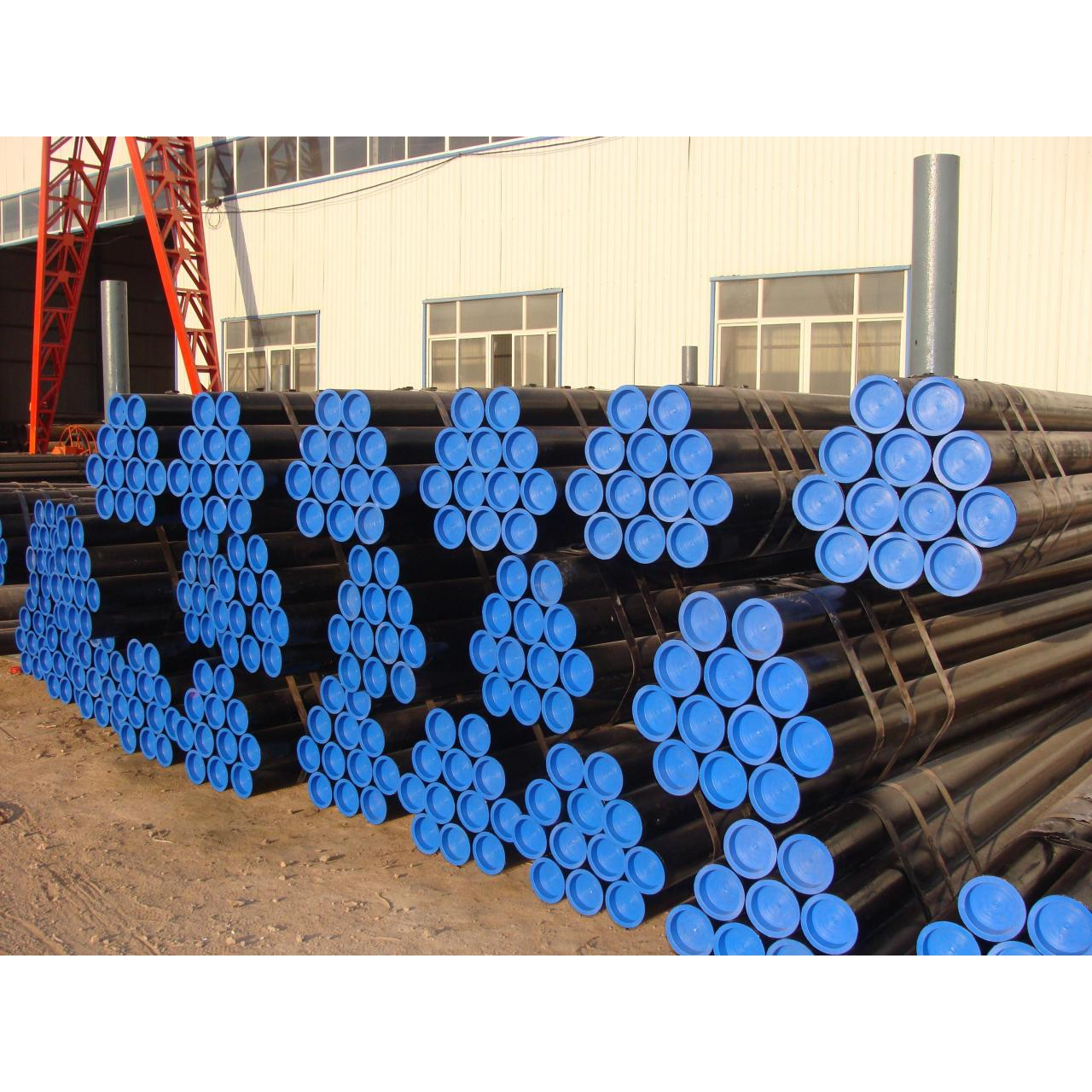 Buy cheap Seamless Steel Pipe API 5L steel pipe product