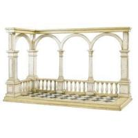 Buy cheap Loggia Ivory Architectural Wood Model 16