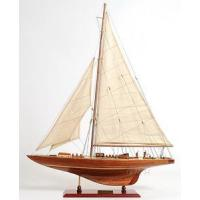 Buy cheap Endeavour America's Cup Yacht Wood Model Sailboat 24