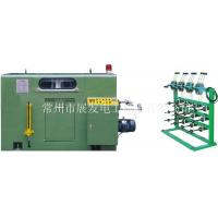 Buy cheap Stranding Machines Series ZF- 300P-N high-speed stranding machines ( beam machine) product