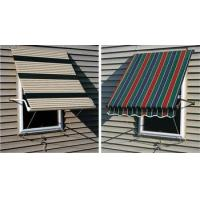 Roll-Up Awnings