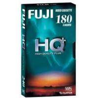 China FUJI VHS HQ-Plus VIDEO CASSETTE on sale