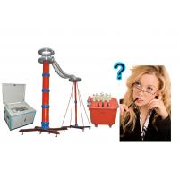 Buy cheap Resonance Test System Selection Guide from Wholesalers