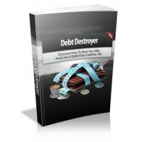 Personal Growth Debt Destroyer