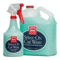 Special Values Griot's Garage Spray-On Car Wash Refill Kit