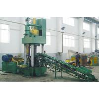 Buy cheap Y83-500 briquetting machine product
