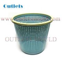 Plastic basket mould Product name:Plastic Waste Basket Mould
