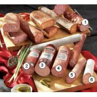 Buy cheap Hams Black Forest Style Salami from Wholesalers