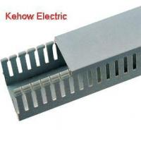 Buy cheap Wiring Duct (Slotted) product