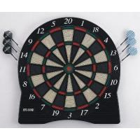 Buy cheap ESS-0002 Soft Tip Dartboard product