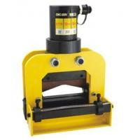 Buy cheap CWC-200 hydraulic copper busbar cutter from Wholesalers