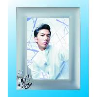 Fashionable and stylish metal photo frame(328ASS12)