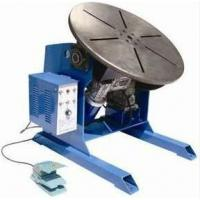 Buy cheap welding positioner rotator product