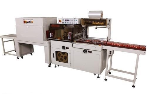Quality economic side sealing&shrinking packager for sale