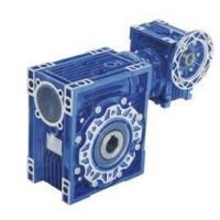 China NMRV/NRV-NMRV Double Worm Reducer on sale