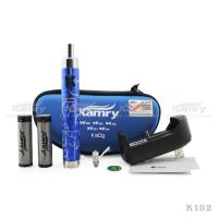 Buy cheap New Version Hybrid E cig Kits K102 Mod From Profession E Cigarette Manufacturer Kamry product