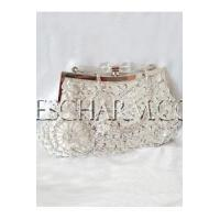 China Accessories Beadings Prom Purse on sale
