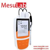 Buy cheap Portable Multi-parameter Water Quality Meter product