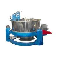 Buy cheap SGZ Bottom Manual Discharging Filter Centrifuges product