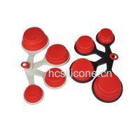 Buy cheap Silicone Measuring Cups product