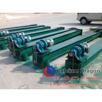 Buy cheap briquette machine Spiral Conveyor from Wholesalers