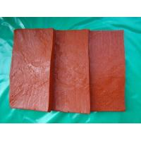 Buy cheap FKM Full-Compound Fluorosilicone Compound product