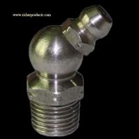 Buy cheap stainless steel grease fitting product