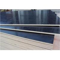 Buy cheap high quality Black filfaced panel product