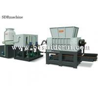 Buy cheap Multipurpose Twin shaft shredderSDR-100 from Wholesalers