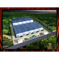 Buy cheap Angola 3600m2x2 warehouse system,2007~2008 product