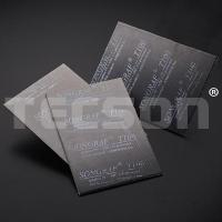 Buy cheap SonGraf Graphite Gasket Sheets product