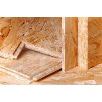 Buy cheap Tongue and groove OSB/T&G OSB product