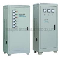 Buy cheap voltage stabilizer:CWY(CVT)series high-availability anti-interference constant voltage transformer product