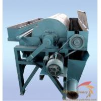 Buy cheap Mineral Process Plant Dry type magnetic separator product